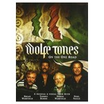 WOLFE TONES - ON THE ONE ROAD (DVD)...