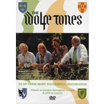WOLFE TONES - 25 OF THEIR MOST SUCCESSFUL RECORDINGS (DVD)...