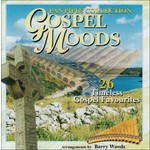BARRY WOODS - GOSPEL MOODS PANPIPES COLLECTION (CD)...