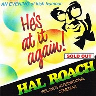 HAL ROACH - HE'S AT IT AGAIN! (CD)...