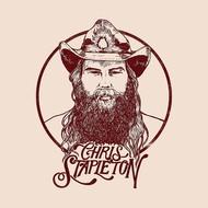 CHRIS STAPLETON - FROM A ROOM VOLUME 1 (CD).