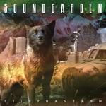SOUNDGARDEN - TELEPHANTASM (CD)...