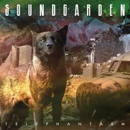 SOUNDGARDEN - TELEPHANTASM (CD)...