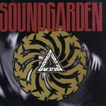 SOUNDGARDEN - BADMOTORFINGER (CD)...