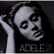 ADELE - 21 (CD)...