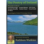 KATHLEEN WATKINS - POETRY OF IRELAND (DVD)...