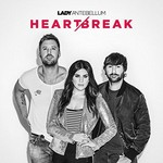 LADY A - HEARTBREAK (CD)...