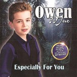 OWEN MAC - ESPECIALLY FOR YOU (CD)...
