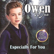 OWEN MAC - ESPECIALLY FOR YOU (CD)...