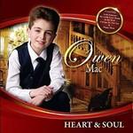 OWEN MAC - HEART & SOUL (CD)...