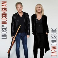 LINDSEY BUCKINGHAM CHRISTINE MCVIE (Vinyl LP)