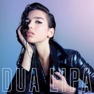 DUA LIPA - DUA LIPA (CD).  )
