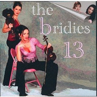 THE BRIDIES - 13 (CD)