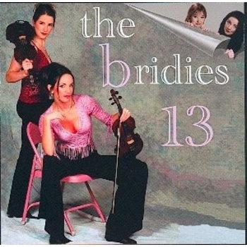 THE BRIDIES - 13 (CD)