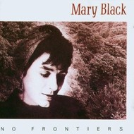 MARY BLACK - NO FRONTIERS (CD)