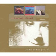 A WOMAN'S HEART - TRILOGY (CD)...
