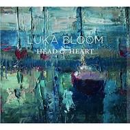 LUKA BLOOM - HEAD & HEART (CD)