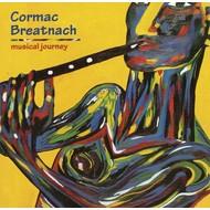 CORMAC BREATNACH - MUSICAL JOURNEY (CD)