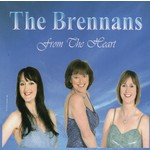 THE BRENNANS - FROM THE HEART (CD)