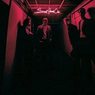 FOSTER THE PEOPLE - SACRED HEARTS CLUB (CD)...