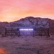 ARCADE FIRE - EVERYTHING NOW DAY VERSION (CD)