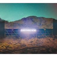 ARCADE FIRE - EVERYTHING NOW NIGHT VERSION (CD)...