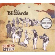 THE BLIZZARDS - DOMINO EFFECT (CD)