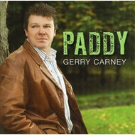 GERRY CARNEY - PADDY (CD)...