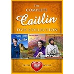 CAITLIN - THE COMPLETE CAITLIN DVD COLLECTION (DVD).