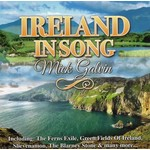 MICK GALVIN - IRELAND IN SONG (CD)...