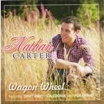 NATHAN CARTER - WAGON WHEEL (CD)...