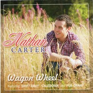 NATHAN CARTER - WAGON WHEEL (CD)...