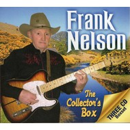 FRANK NELSON - THE COLLECTOR'S BOX (CD)