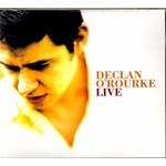 DECLAN O'ROURKE - LIVE (CD)...