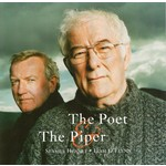 SEAMUS HEANEY AND LIAM O'FLYNN - THE POET AND THE PIPER (CD)...