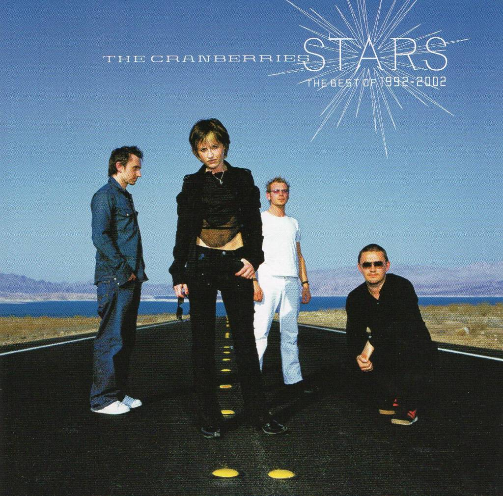Animal Instincts 1992 Movie the cranberries stars the best of 1992-2002 cd - cdworld.ie