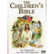 THE CHILDREN'S BIBLE - THE FINEST TALES FROM THE OLD TESTAMENT (DVD)...