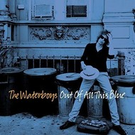 THE WATERBOYS - OUT OF ALL THIS BLUE (2 LP Set)
