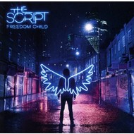 THE SCRIPT - FREEDOM CHILD (DELUXE CD)