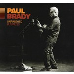 PAUL BRADY - UNFINISHED BUSINESS (CD).