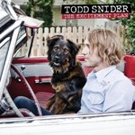 TODD SNIDER - THE EXCITEMENT PLAN (CD)