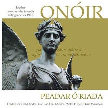PEADAR O'RIADA - ONÓIR (CD)