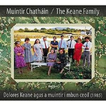 THE KEANE FAMILY - THE KEANE FAMILY (CD)...