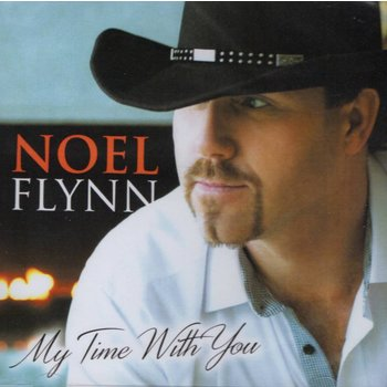 NOEL FLYNN - MY TIME WITH YOU (CD)