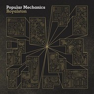 ROYALSTON - POPULAR MECHANICS (VINYL LP)