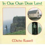 MICHO RUSSELL - IN OUR OWN DEAR LAND (CD)...
