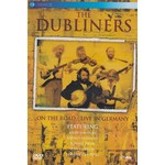THE DUBLINERS - ON THE ROAD LIVE IN GERMANY (DVD)