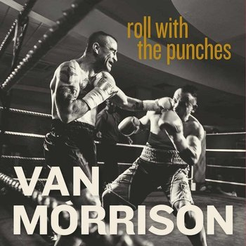 VAN MORRISON - ROLL WITH THE PUNCHES (Vinyl LP)