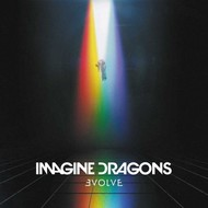 IMAGINE DRAGONS - EVOLVE (CD)...