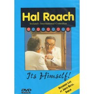 HAL ROACH - IT'S HIMSELF (DVD)
